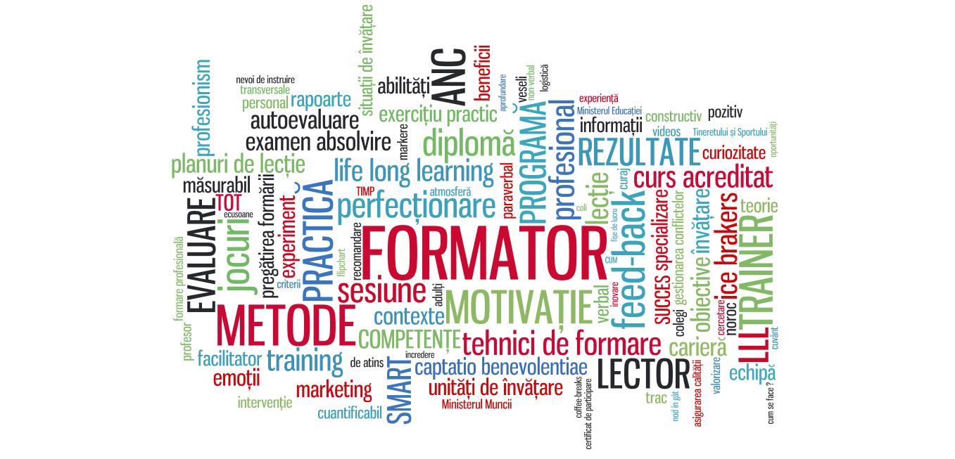 Formator | Training.EXE
