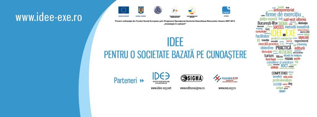 Proiect IDEE