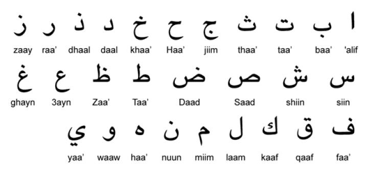 curs limba arab modul a0 1 training exe rh exe org ro