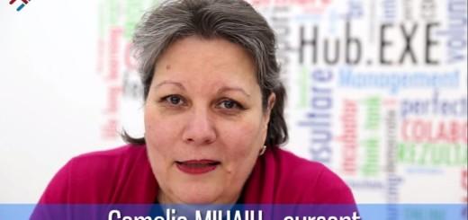 CAMELIA MIHAIU
