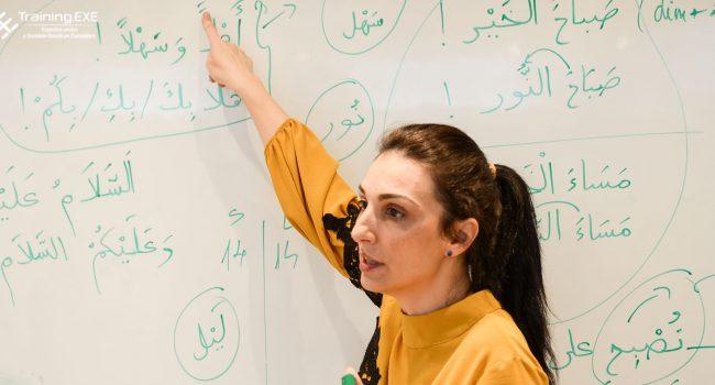 curs araba training.exe