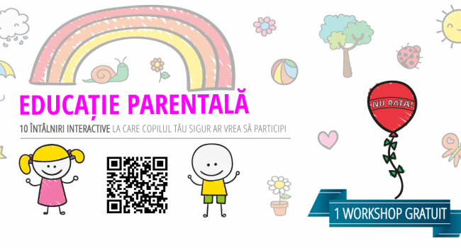 Program Educatie Parentala Training.Exe