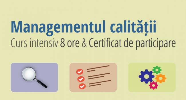 Managementul calitatii curs intensiv Training.EXE