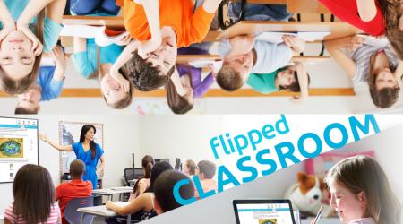 Flipped Classroom Romania