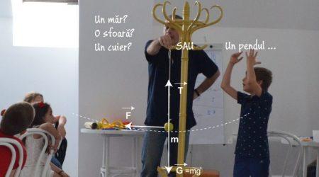 junior cercetator fizica distractiva