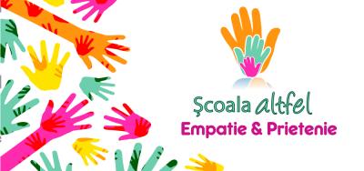 Scoala Altfel Atelier empatie Bucuresti